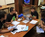 前の記事: パラオにいるダイビングガイド存続の危機?