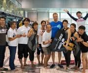 次の記事: 快挙!フィンランドのフリーダイビング世界大会にて日本人女子が