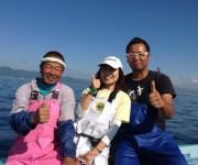 前の記事: 【参加者募集】長兼丸 はえ縄漁体験会~表層編~開催のお知らせ