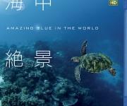 次の記事: 【本日発売】撮影期間15年の貴重な水中映像 「海中絶景世界