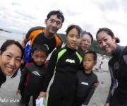 次の記事: 親子でスキンダイビング教室in葉山開催レポート