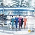 ダイバーにもおなじみのガルーダ・インドネシア航空会社が「世界で最も愛される航空会社」に選出!