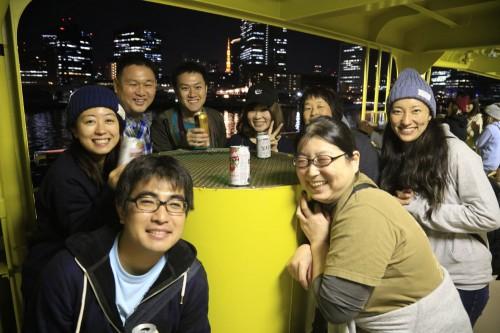越智隆治と行く御蔵島ツアー開催レポート オリジナルフォトブックも作成中!