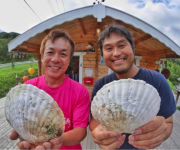 前の記事: 三陸鉄道「恋し浜」駅前に、穫れたてホタテが食べられる食堂を作