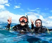 次の記事: 感想がまったく違った、外国人ダイバー3人の沖縄ダイビング旅