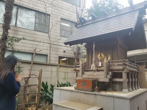 8_気象神社(撮影:本田)