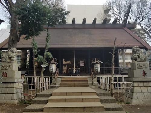 3_気象神社(撮影:本田)