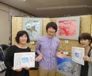 次の記事: 「宮古島フォトコンテスト」の表彰式の様子をレポート! ~むら