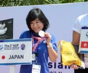前の記事: 水中写真家の水野京子さんが銀メダルを獲得! 「第3回アジア水