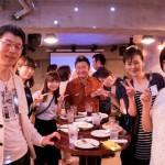 バディダイブ 東京パーティー