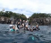 前の記事: 「海を泳ごう2017」参加者募集中! ~ダイバーに人気の城ヶ
