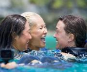 前の記事: 世界記録更新&総合優勝で金メダル ~フリーダイビング日本女子