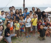 前の記事: ocean+αファミリー企画「親子でスキン&磯遊びイベント@