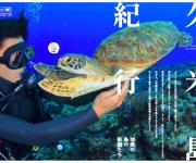次の記事: ウェブマガジン「久米島紀行Part3」公開! ~アオウミガメ
