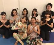 前の記事: カラダで瞑想〜WATER RELAX〜 第1回レポート