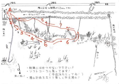th_Ita Marine Service Map