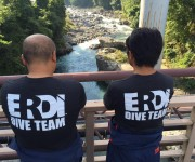 前の記事: 民間ダイバーと公的機関が連携したレスキューの可能性
