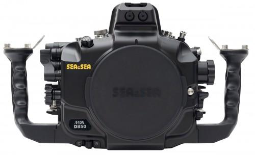 MDX-D850Front