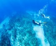 次の記事: 体験ダイビングでいきなりサイパン全開! ~ビギナーにオススメ