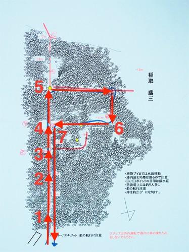 稲取マップ
