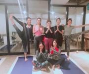次の記事: 自分自身と向き合う時間〜「カラダで瞑想」クラスレポート &