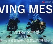 前の記事: 最新ダイビング器材の展示会「DIVING MESSE 201