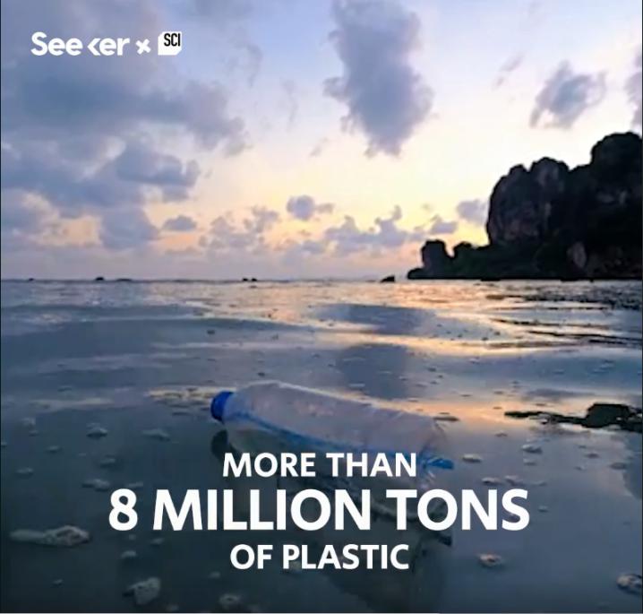動画解説:【プラスチック汚染に関わる10の河川】