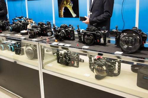 今年も各メーカーの最新カメラがラインナップ!