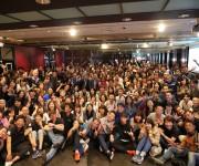 前の記事: 総勢200人のダイバーが集結! 大盛り上がりのガイド会ライブ