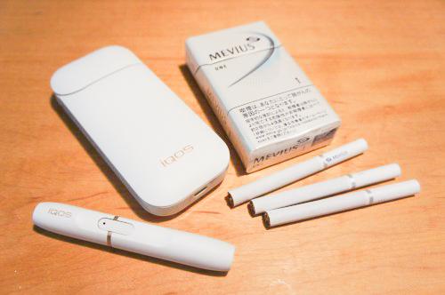 iQOS(アイコス)なら大丈夫? 新しいタイプのタバコとのつき合い方を考える