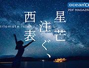 次の記事: ウェブマガジン「星芒注ぐ、西表」が本日公開!
