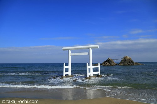 玄界灘(撮影:越智 隆治)