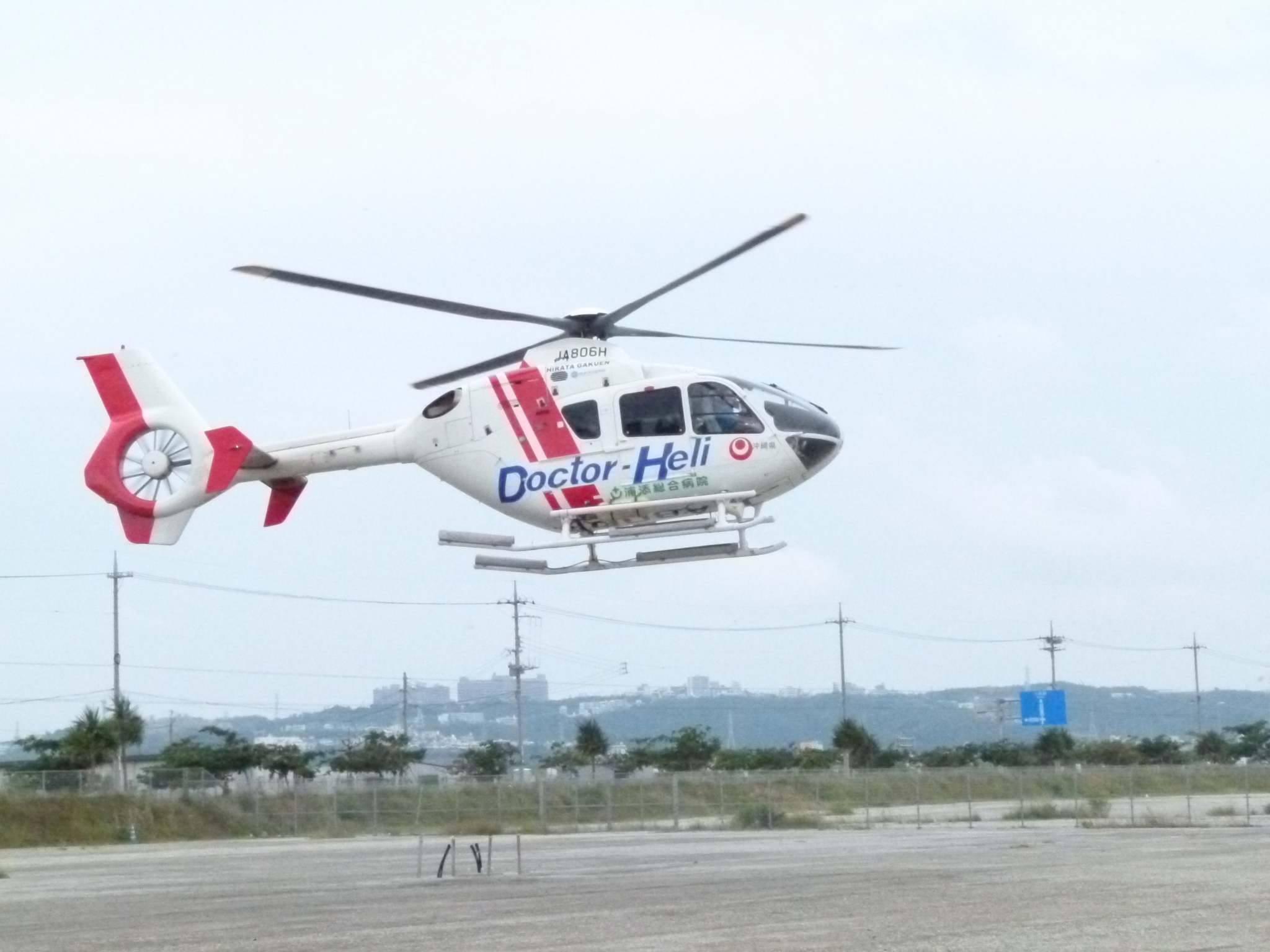 ガイドやインストラクターの適切な事故時の対応 ~沖縄からの考察~
