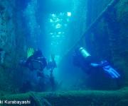 次の記事: バーチャル船内捜索!チューク(トラック)諸島の沈船ダイビング