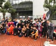 前の記事: ZOZOスーツも登場! 学生ダイバー100人が大盛り上がり