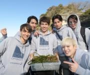 前の記事: 江の島で2回目のアマモの苗の植え付けが実施!~タツノオトシゴ