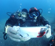 次の記事: 手軽に水中写真を楽しみたいなら中古iPhoneだ!? 防水ス