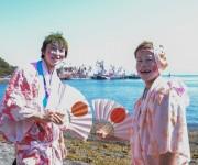 次の記事: 海やダイビングの安全を祈願!今年も伊豆・大瀬崎で「大瀬神社例