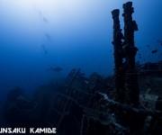 次の記事: 沖縄・古宇利島の巨大沈船USSエモンズで初ダイビング!その存