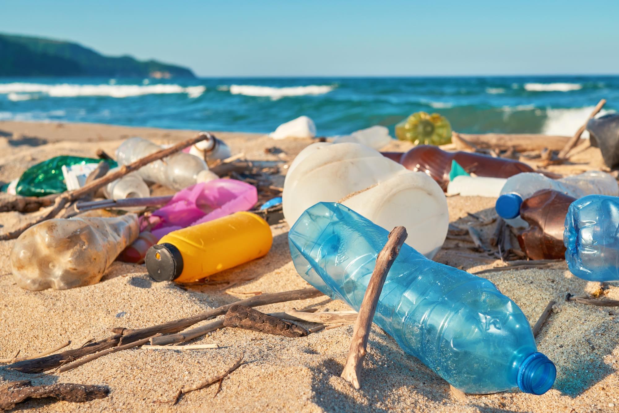 【アンケート】海洋ゴミ問題について、あなたの意見を聞かせてください