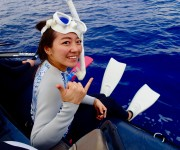 前の記事: 素潜りの楽しさを教えたい! スキンダイビングのインストラクタ