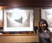 前の記事: 木版画作家・芹生輝子さんの木版画展「芹生輝子木版画展〜光・波