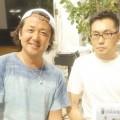 左:鍵井さん 右:久野さん