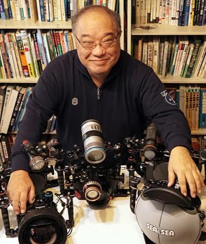 中村宏治さん