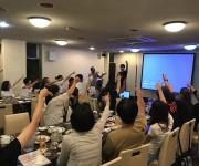 前の記事: 締め切り迫る「宮古島フォトコン2019」からお知らせ!表彰式