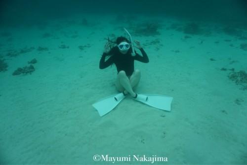 Photo by Mayumi Nakajima