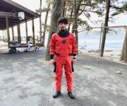 前の記事: プロカメラマンがシェルドライスーツを試してみた!フォト派やベ