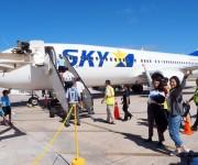 次の記事: スカイマーク、サイパン直行便運航開始!3,800円のキャンペ