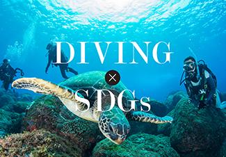 DIVING SDGs