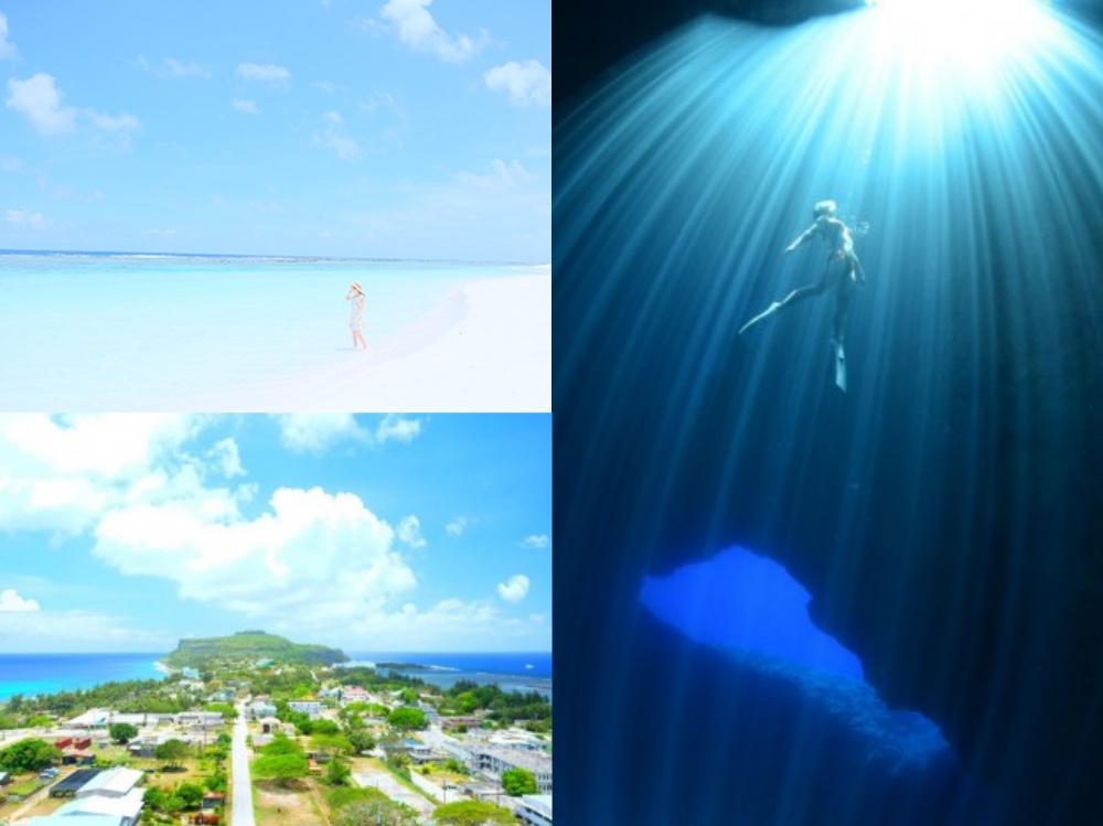 「#はじめてロタ」アンケート!ロタ島でのダイビング旅について知りたいことを教えてください♪